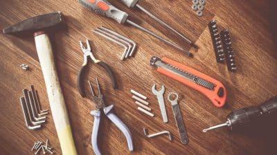 Comment bien réussir votre maquette en métal ?